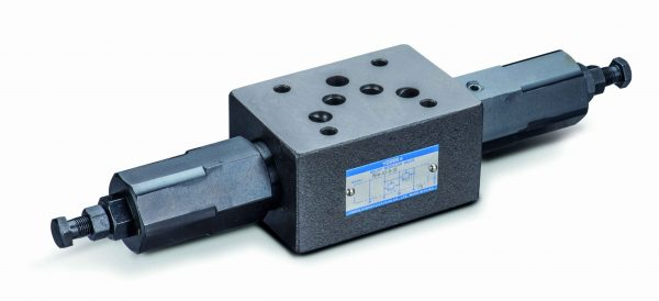 Cetop 5 (NG10) Pressure Relief