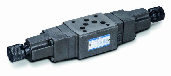Cetop 5 Pressure Temperature Compensated Flow Control Valve