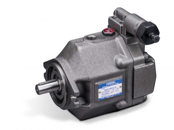 Variable Displacement Piston Pumps - AR Series