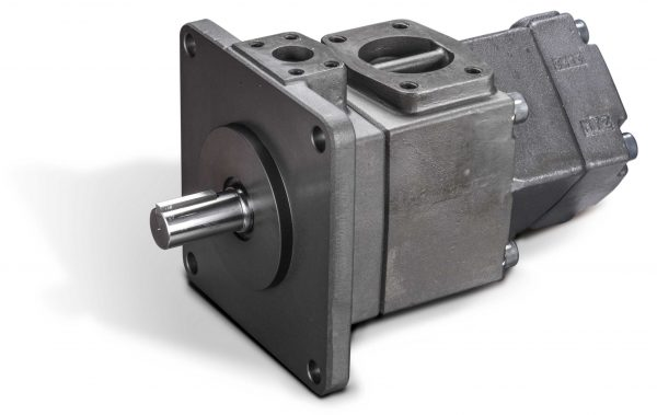 PV2R34 Double Vane Pumps